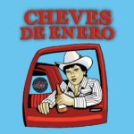 Cheves De Enero Label
