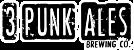 Thr3e Punk Ales Brewing Company