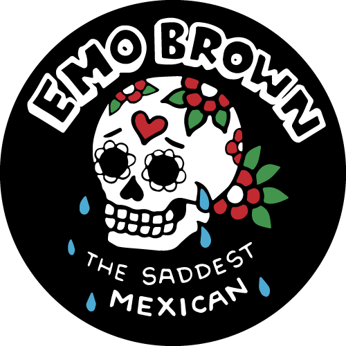 Emo Brown Podcast