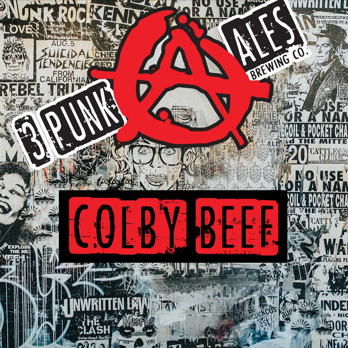 Colby Beef Logo