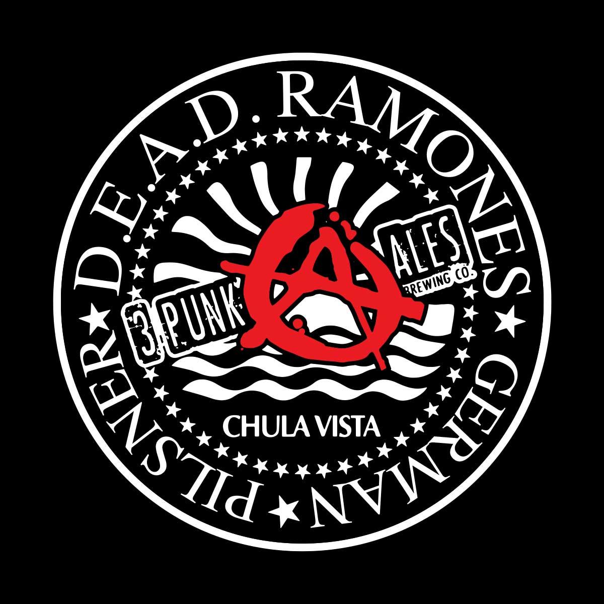 DEAD Ramones