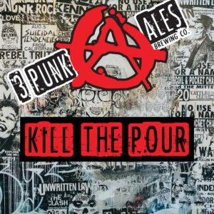 Kill The Pour Logo